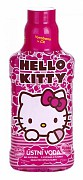 Hello Kitty ústní voda 250ml